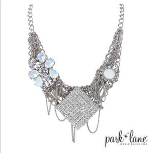 Opal Essence By Park Lane Necklace